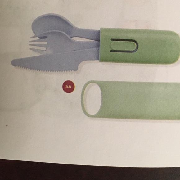 Brand New - HIP Reusable Cutlery Set